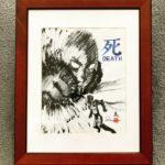 ANIME EXPO LITE 2020 PANEL ANIME x Japanese calligraphy
