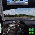 Boy drifts his Audi to experience Japanese culture despite costing him a podium.(Suzuka race 3)