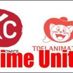 Japan Animation Leaders Unite for YouTube Initiative #japan #anime