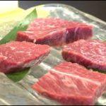 Japanese Food – Yakiniku – Japanese Style BBQ