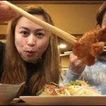 Japanese Foods | TASTY Ramen Soup and Chicken Karaage