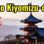 Kyoto Travel: Kiyomizu-dera temple, VR360 5.7K Virtual Reality – Japan Explorer