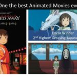 Spirited Away Movie Review and Discussion | Ghibli Studios | Hayao Miyazaki | Japanese Anime