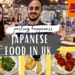 Yo! Sushi   Japanese Food in UK   Indian Couple in UK   Life in England   VLOG 13