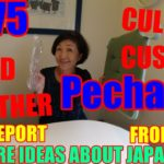 #175 What is Japanese onomatopoeia?/Get more ideas about Japan/Japanese culture, custom,  food.