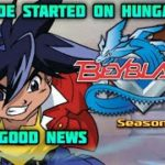 Beyblade Back on HUNGAMA TV || Miraculous Ladybug On HUNGAMA || Indian Anime News #7