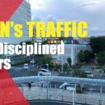 JAPAN TRAFFIC (Well Disciplined Drivers)【Saitama Japan】