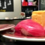 Japanese food(sushi)