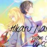 Japanese pop/Anime/ Hikaru Nara/Opening / by Cc