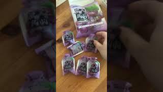 Orihiro grape jelly (Japanese food)