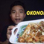 TAKOYAKI & OKONOMIYAKI JAPANESE FOOD!!