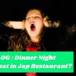 Vlog | What I eat in a Japanese Restaurant ?? Dinner Night Out #17 | ❤️ Avon Journal ❤️