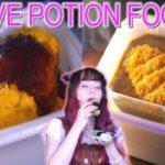 3 Food BAITS to get Boyfriend in Japan