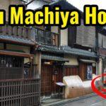 Kyoto Travel: Machiya Hotel , VR360 5.7K Virtual Reality – Japan Explorer