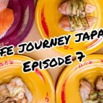 Life journey japan – halal food