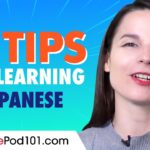 Top 10 Tips for Learning Japanese