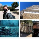 Tour of Himeji Castle & Okiku'S WELL (JAPANESE GHOST STORY – THE RING)