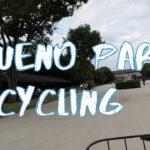 [Vlog] Cycling in Ueno Park   Tokyo Sightseeing, Japan