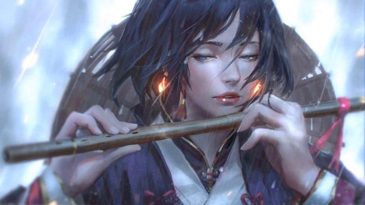 リラックスのlofi音楽 |  Lofi chill beats Japanese anime