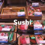 #JAPANESEFOOD__SASHIMI_SUSHI_JAPAN