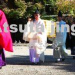 【Japan Travel】Atsuta Jingu-shrine in Nagoya Aichi Japan Sightseeing Spot 熱田神宮 愛知県 名古屋 日本の観光地 パワースポット