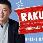 "Japanese traditional comedy in English ""RAKUGO"" Vol.7 ~ ""Online Rakugo""(配信落語について)"