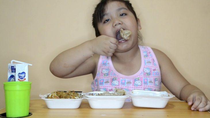 Mukbang Japanese Food | Takaw ni Daphne