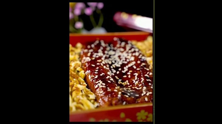 Ep.6| Tasty Japanese Cuisine Compilation | 简单日式料理