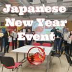Experience Japanese New Year in London: SakuraJapan Japanese Language & Culture School