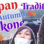 Hakone Travel Guide ⛩  | Before you go! | Japan 🇯🇵
