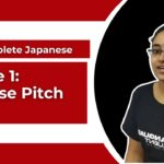 Japanese Accent | Japanese Pronunciation | Language Fluent | Learn Japanese for Free (Beginners)