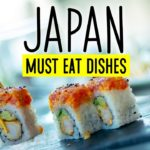 Most Popular Japanese Food: What you're missing out on