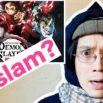 Similarity Islam with Japanese Anime Demon Slayer?