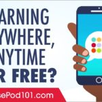 Want to Learn Japanese Anywhere, Anytime on Your Mobile and For FREE?
