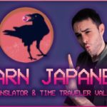 LEARN JAPANESE | Ep. 5 | Hiragana 9 & 10 / More Kanji