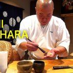 OMAKASE AT SUSHI FUKUHARA -Kawasaki,Kanagawa – July 2020 – Japanese Food [English Subtitles]