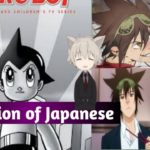    THE EVOLUTION HISTORY OF JAPANESE ANIME   CNW  