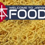 Welcome to Japan: Food