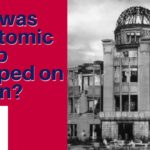 【Japanese Culture】 Why was the atomic bomb dropped on Japan? #Shorts