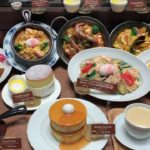 Japanese Food in Malaysia