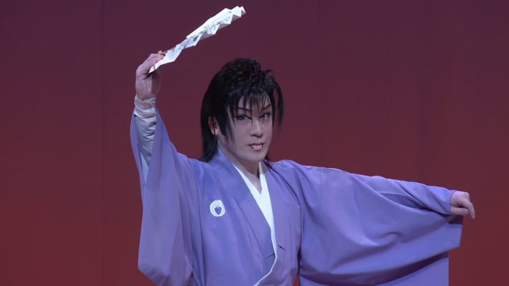 Muneyama-kai Seiryu-kai Japanese traditional dance