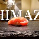 OMAKASE AT SUSHI SHIMAZU -Shirokane Takanawa,Tokyo – January 2021 – Japanese Food [English Subtitles