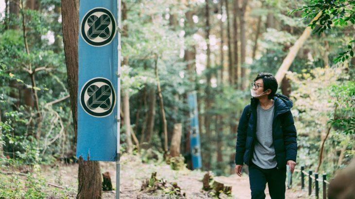 Samurai × SHIGETA Yusuke | CULTURE GATE to JAPAN