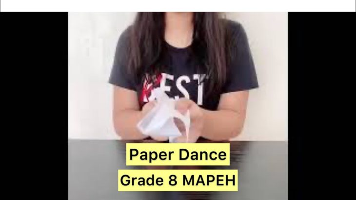Traditional Japanese Music| Kabuki | Paper Dance | Grade 8 MAPEH