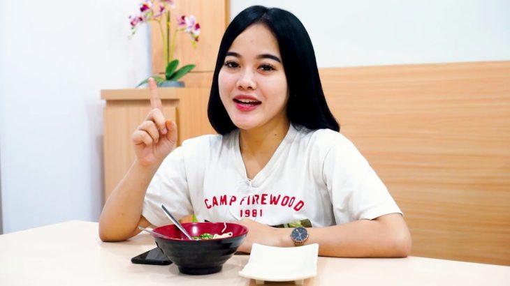 Tutorial Mudah Memasak Frozen Ramen by Trifani Wulandari – ICHIBENZ RAMEN JAPANESE FOOD