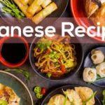 Basta RECIPE ng Japanese Food  @netty kitchen