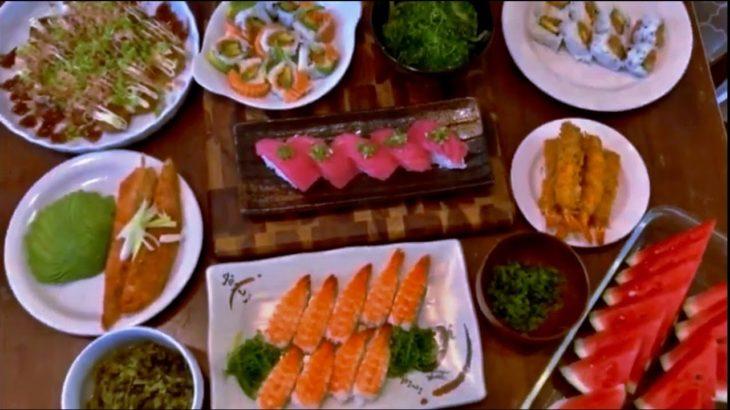 Japanese Food! Bringing restaurant-quality food home