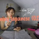 "Learning Japanese (02) / My ""Funny"" Japanese Pronunciation"