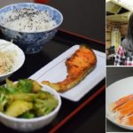 Made Japanese Meal For Dinner | Japanese Set Meal | Our Life in Japan