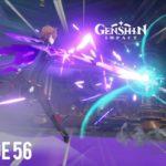 Osial オセル   E56   Learning Japanese with Genshin Impact